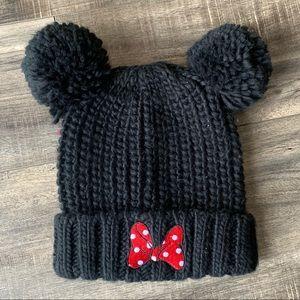 Original Disney Minnie Beanie